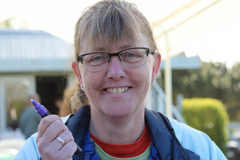 Anne Jauert Madsen