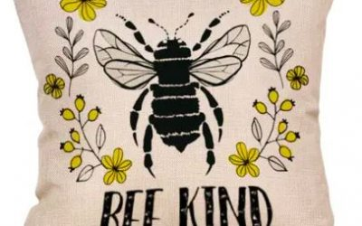 Det kolde forår, bier og frugttræer – og en god ide
